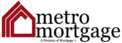 Metro Mortgage Logo